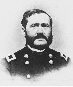 General Thayer