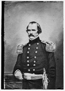 Gen Albert Sidney Johnston