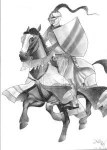 127 knight